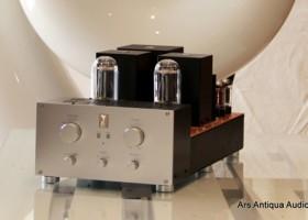 Audiciones Hi-Fi de Ars Antiqua en el Hotel Catalonia Plaza