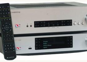 Cambrigde CXA60 / CXN