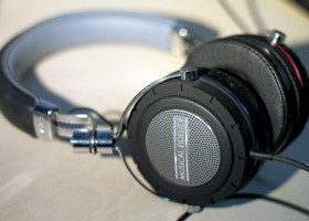 Musical Fidelity MF200