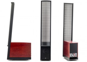 Cajas acústicas híbridas MartinLogan Classic ESL 9