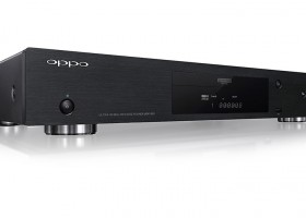 OPPO UDP- 203 reproductor universal con Blu-ray UHD