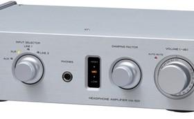 Amplificador de auriculares TEAC HA-501
