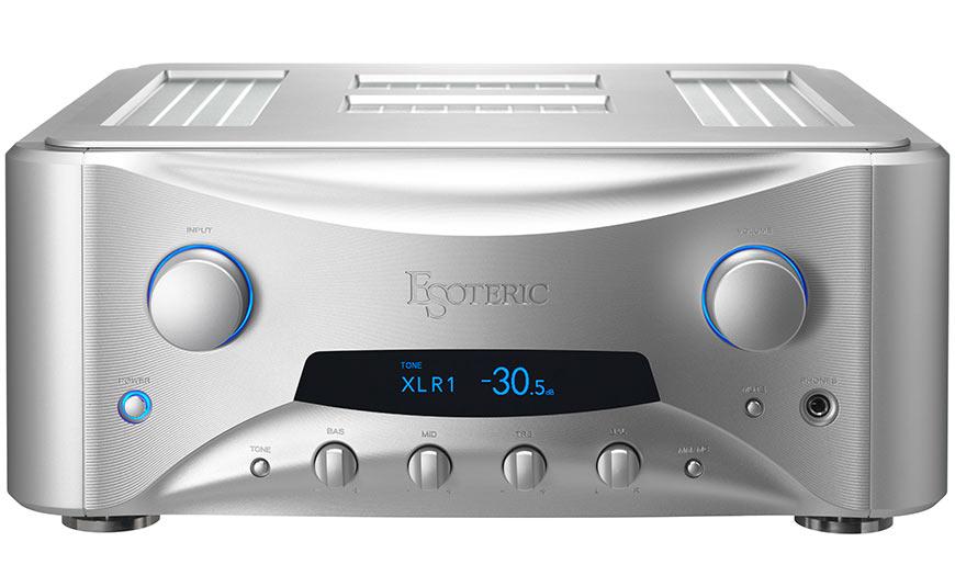 ESOTERIC-GRANDIOSO-F1-amplificador-integrado-estereofonico-