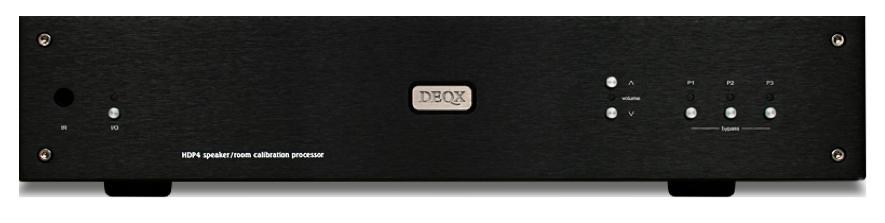 DEQX HDP-4