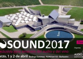 ENOSOUND2017 – EL MARIDAJE PERFECTO DE VINO Y SONIDO