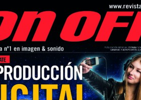 Revista ON OFF 292, ya en tu quiosco.