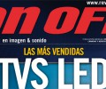 Revista ON OFF 293, ya en tu quiosco.