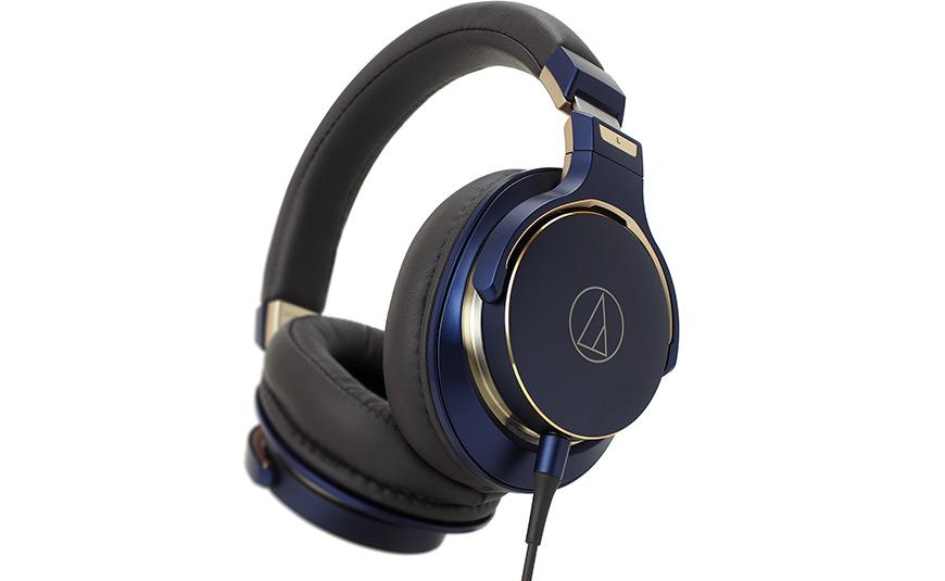 Audio-Technica ATH-MSR7SE auriculares edición especial