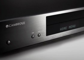 NOVEDAD CAMBRIDGE AUDIO CXUHD