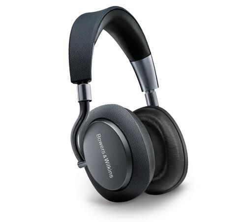 Bowers & Wilkins lanza al mercado los PX, sus primeros auriculares inalámbricos con cancelación de ruido incorporada.
