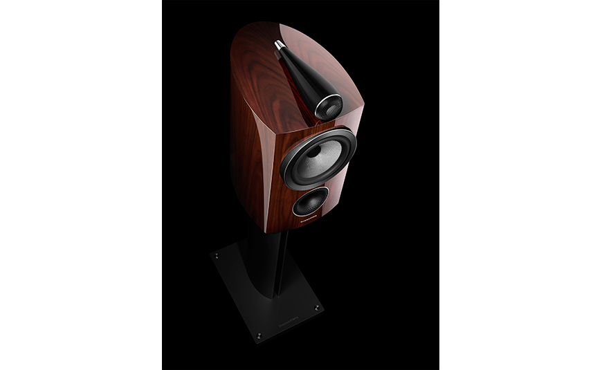 Bowers & Wilkins Serie 800 Prestige Edition