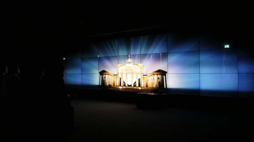 Panasonic y la Orquesta Filarmónica de Berlín
