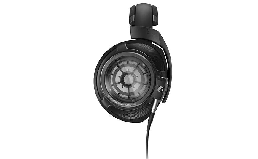 Sennheiser HD 820 auriculares High End