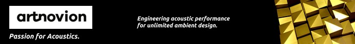 Passion for Acoustics